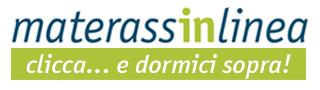 Materassi in linea - Vendita materassi online, reti e cuscini made in Italy